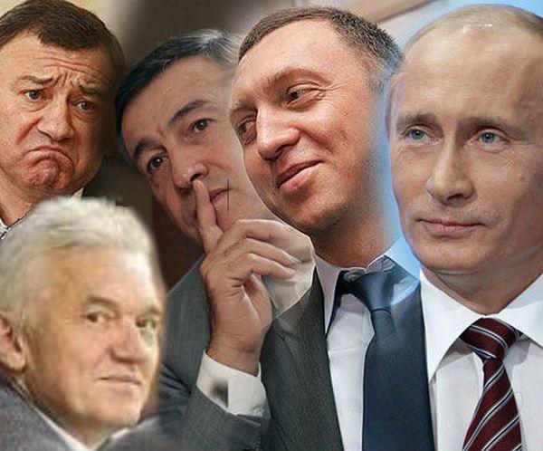 Forbes: миллиардеры из России разбогатели после победы Дональда Трампа на $29 млрд