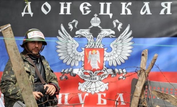 Убоевиков ДНР вспыхнула эпидемия— Негрипп