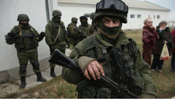 Весной призывники изКрыма начнут служить в иных областях РФ