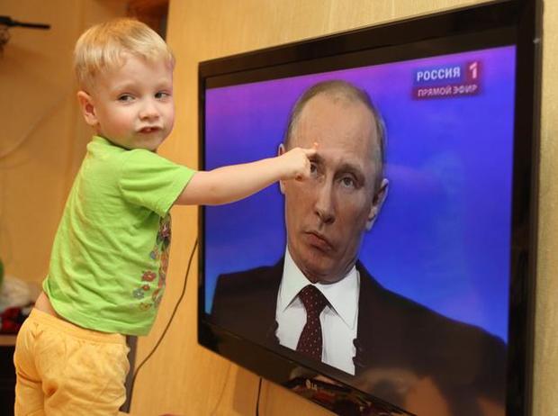 Путин Джураев: семья потомственных узбеков сменила имя сыну в честь главы РФ
