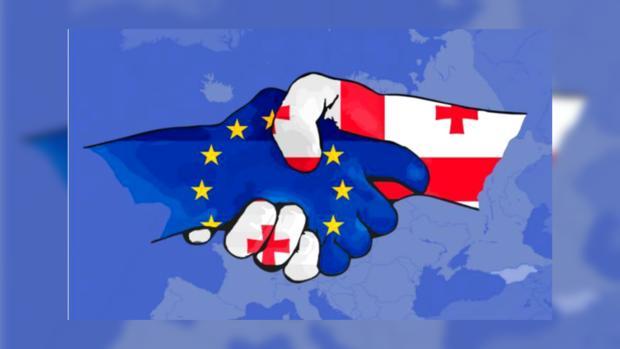 Комитет Европарламента одобрил отмену виз для Грузии