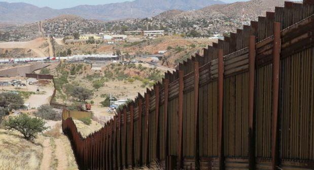 Хочу как можно скорее построить стену награнице сМексикой— Трамп