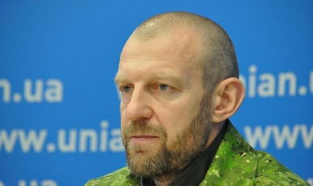 ВСУ проведут парад наКрасной площади,— депутатВР Тетерук