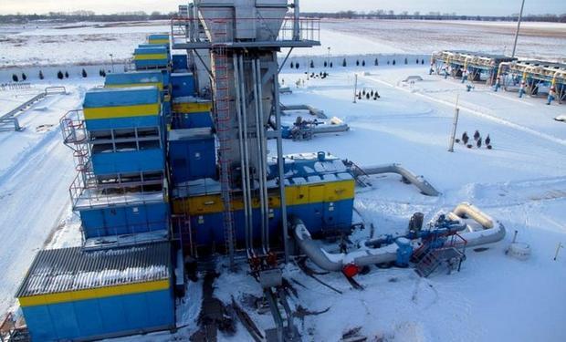 «Газпром» установил 2-ой в 2017 рекорд ежесуточной прокачки газа