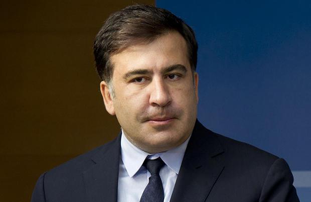 Партию Саакашвили вГрузии покинули большинство политиков