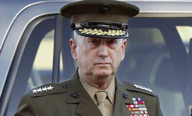 Комитет сената позволил Мэттису выдвигаться надолжность руководителя Пентагона ввиде исключения