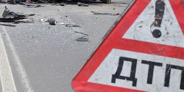 ДТП вЧерновицкой области: 4 жертвы