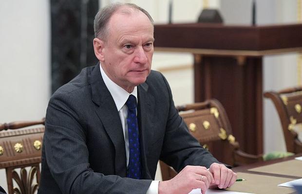 РФ известно осотрудничестве некоторых стран стеррористами— Патрушев