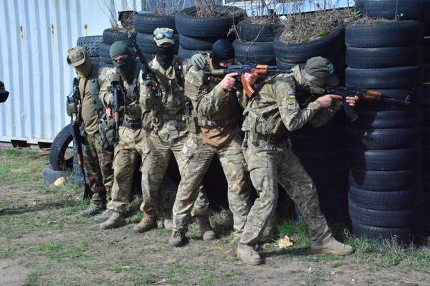 Португалия хочет выделить 200 тысяч евро для украинской армии