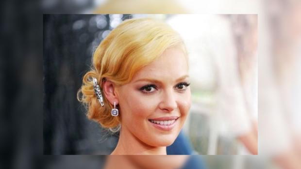 38-летняя звезда сериала «Анатомия страсти» родила впервый раз