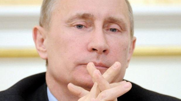 Путин обсудил потелефону подготовку кмежсирийской встрече вАстане