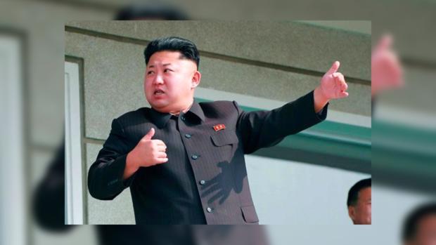 ВКНДР построили новые межконтинентальные баллистические ракеты