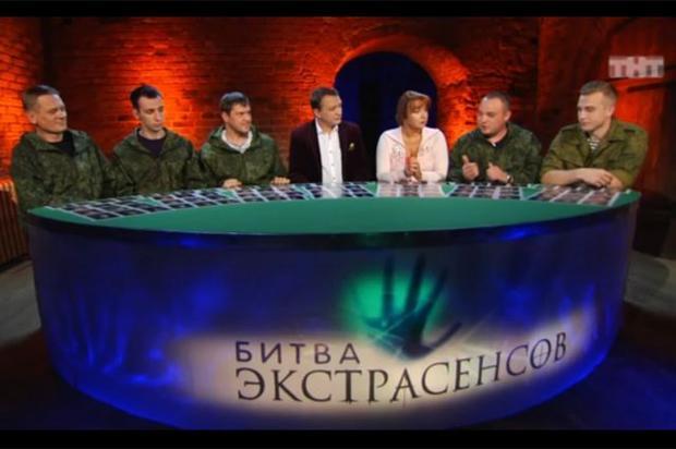 Нацсовет назначил внеплановую проверку «СТБ» затрансляцию шоу сроссийскими военнослужащими