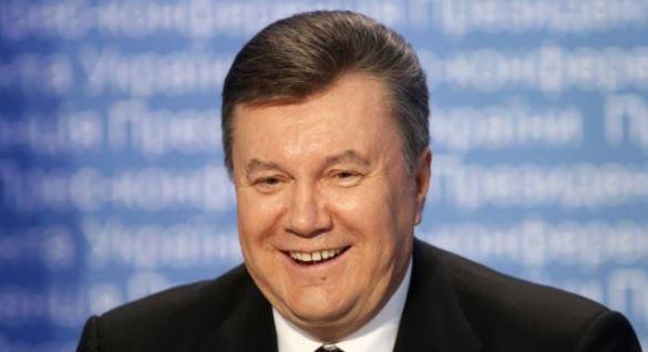 Суд Лондона начинает слушания по«долгу Януковича»