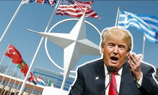 Кандидат впрезиденты Франции призвал сделать альтернативу НАТО