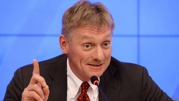 Песков: РФ несодержит ДНР иЛНР, однако оказывает гуманитарную помощь региону