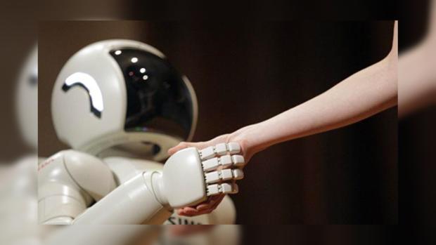 Китайский робот-журналист написал свой 1-ый материал засекунду