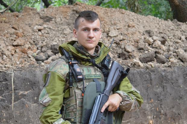 Мэр Харькова отказался менять название проспекта Героев Сталинграда