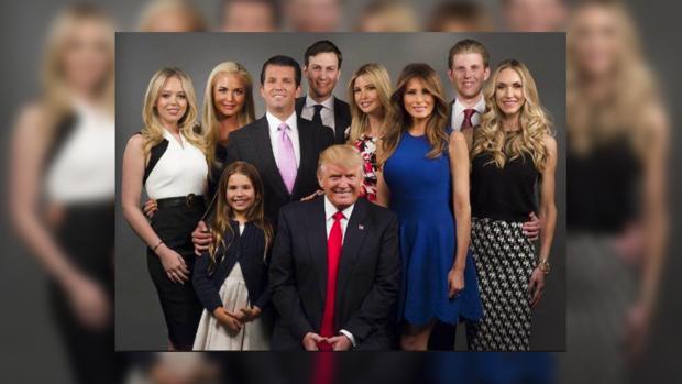 После инаугурации Трамп станцевал с супругой