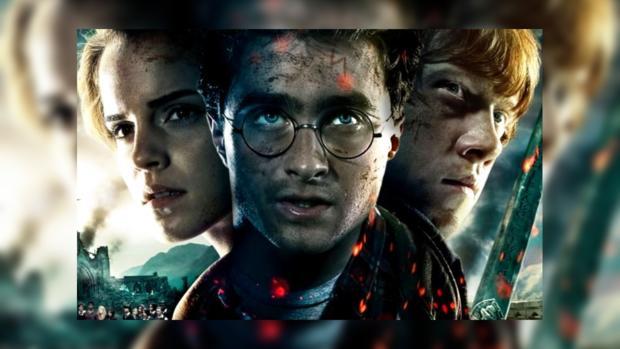 Попьесе «Гарри Поттер ипроклятое дитя» снимут трилогию