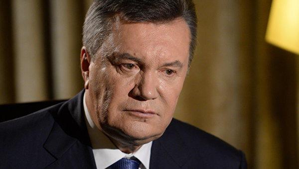 Суд украинской столицы отказался проводить выездное совещание в Российской Федерации поделу Януковича
