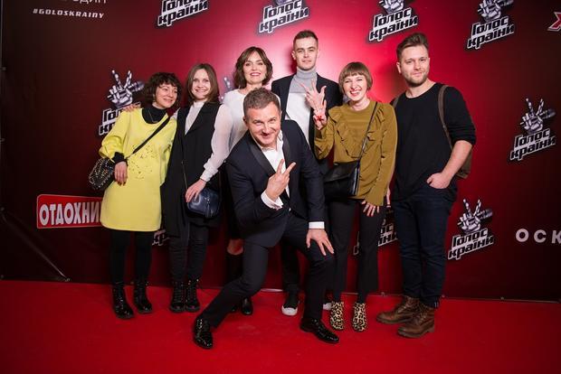Наталья Могилевская сделала интимное признание впроцессе шоу «Голос страны-7»