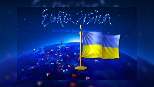 Украина выберет представителя на«Евровидение» 25февраля