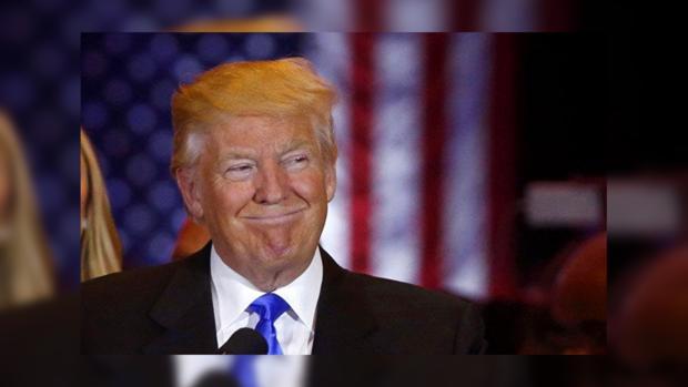 Трамп частично остановил исполненье положений Obamacare— Первые указы
