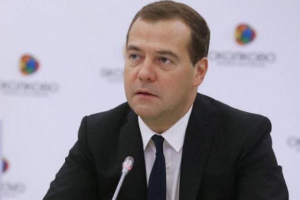 Медведев признал: Санкции против Российской Федерации - надолго, ненужно иллюзий