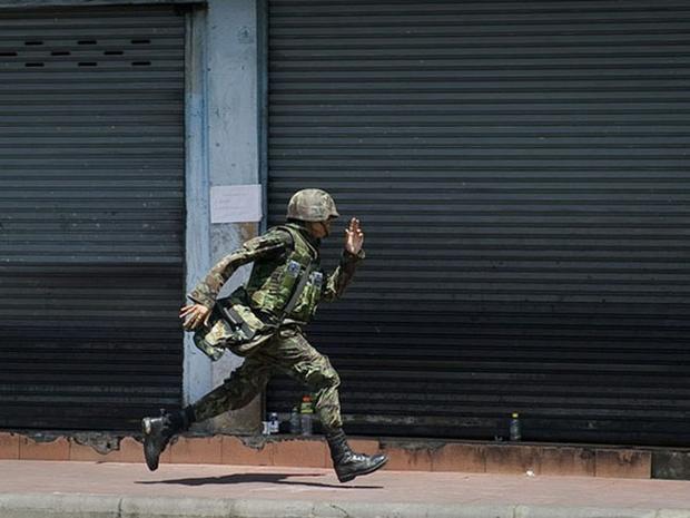 Надежда Савченко назвала основных противников украинского народа