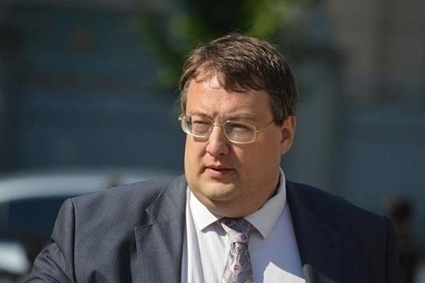 Геращенко подтвердил, что именно его хотели уничтожить двое задержанных СБУ