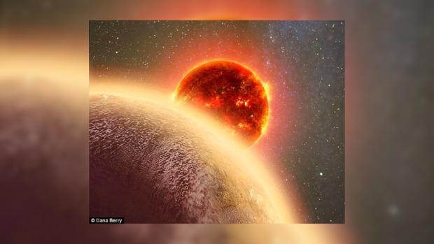 Ученые открыли планету-близнеца Земли сзапасами воды