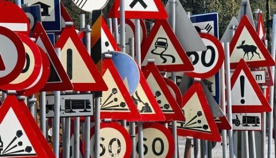 МВД: Срок действия старых водительских прав менять небудут