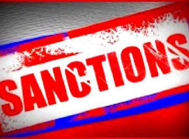 Парламент Бельгии отвергнул проект резолюции оботмене санкций против РФ