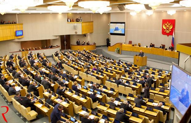 В РФ легализовали побои всемье
