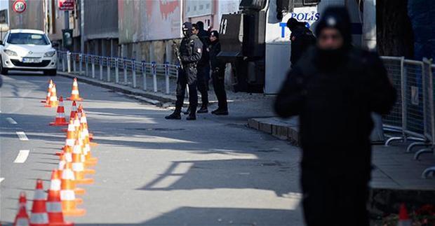 Семерых граждан России судят вТурции пообвинению вподготовке терактов— Hurriyet
