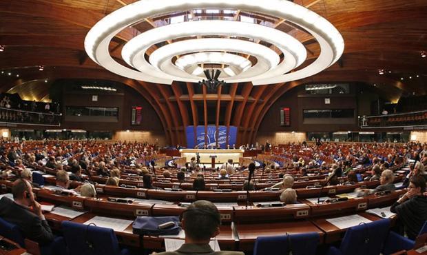 ПАСЕ отвергла поправки опроведении выборов вВерховную раду вДонбассе