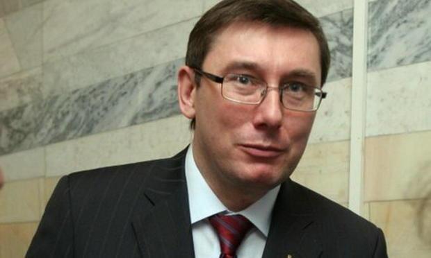 Луценко раскрыл детали расследования— стрельба вКняжичах