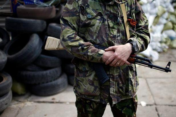ВДНР назревает конфликт между 2-мя бандами из-за птицефабрики