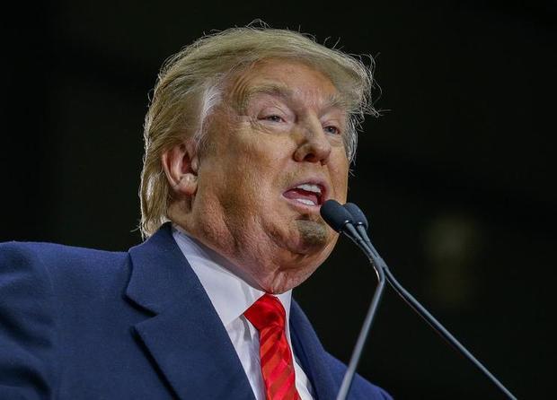 Администрация Трампа готовит распоряжение оснятии санкций с РФ аналитик