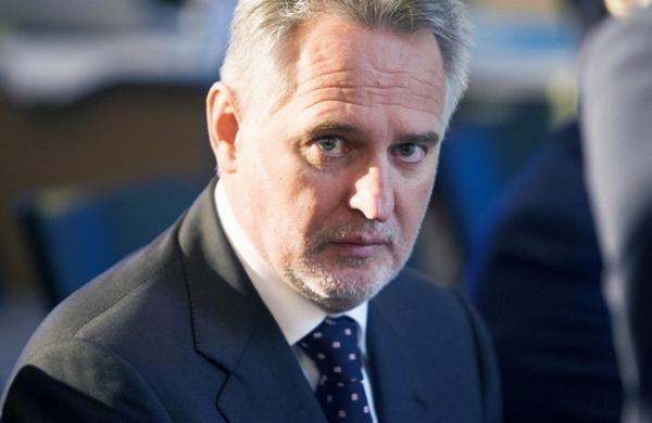 ВГермании осудили чиновников, подозреваемых вполучении взяток отФирташа