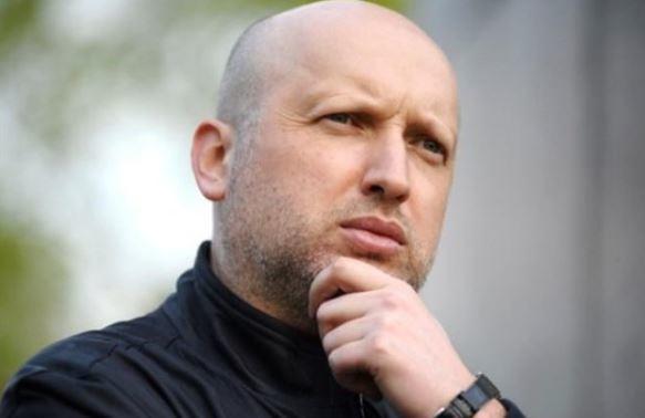 Турчинов подсчитал, сколько воккупированном Крыму предателей