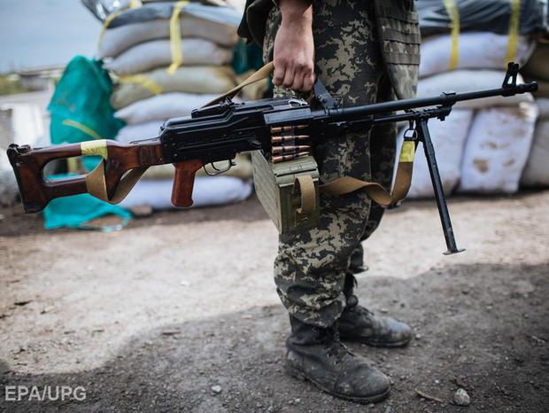 Двое русских военных наДонбассе убили командира взвода— агентура