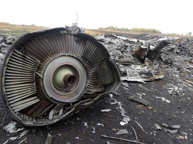 Генпрокуратура Нидерландов: Российская Федерация сообщила Нидерландам данные поMH17 в неверном формате