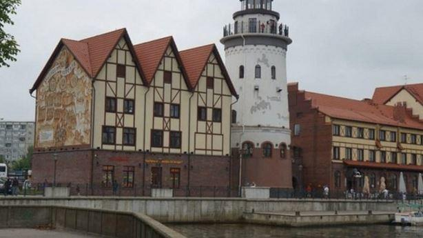 Парламентарии Литвы призвали отторгнуть от Российской Федерации Калининградскую область— Возвращение Кенигсберга