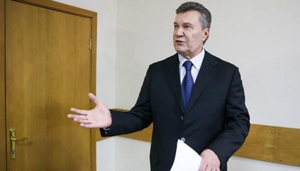 Янукович готов приехать, если возьмутся задело опокушении— юрист