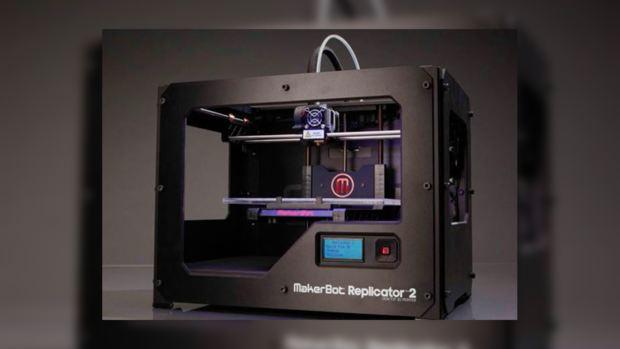 ВСША домашний 3D-принтер убил семью ипитомцев
