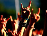 Назад в СССР: Путина попросили запретить в РФ рок-музыку