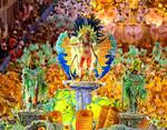 Карнавал в Рио 2017: сегодня открывается самый грандиозный фестиваль планеты