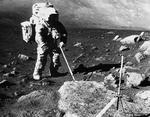 Высадка на Луну: китайцы разоблачили ложь США